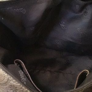 Fossil Bags - Awesome Fossil designed leather shoulder bag